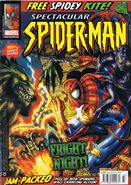 Spectacular Spider-Man (UK) Vol 1 123