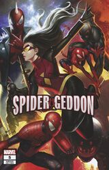 Spider-Geddon Vol 1 5