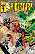 Spider-Girl Vol 1 22