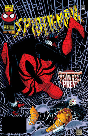 Spider-Man Vol 1 69