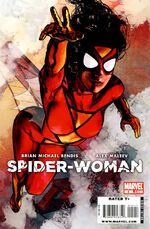 Spider-Woman Vol 4 5