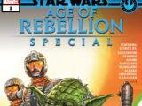 Star Wars: Age of Rebellion Special Vol 1 1