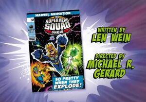 Super Hero Squad Season 2 11