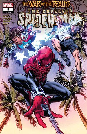 Superior Spider-Man Vol 2 8