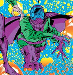 Swaach (Earth-Unknown) from Avengers The Terminatrix Objective Vol 1 1 0001