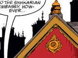 Symkarian Embassy