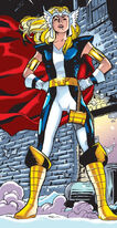 Tarene (Earth-616) from Thor Vol 2 33 001