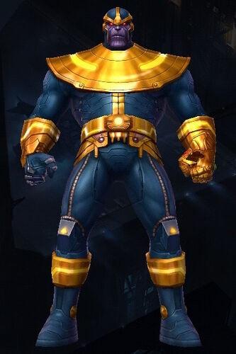 Infinity Gauntlet Heroes Online Wiki Fandom Powered By - oc