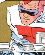 Tux (Earth-928) Spider-Man 2099 Vol 1 15