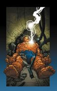 Ultimate Fantastic Four Vol 1 35 Textless
