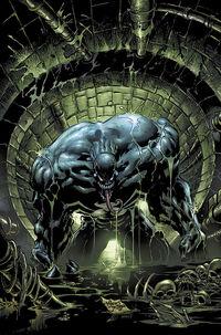 Venom Vol 1 12 Textless
