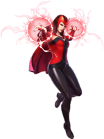 Wanda Maximoff (Earth-6109) from Marvel Ultimate Alliance 3 The Black Order 001