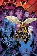 X-Men Battle of the Atom Vol 1 1 Textless