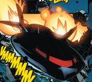 X-Men Blackbird