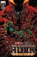Absolute Carnage Immortal Hulk Vol 1 1