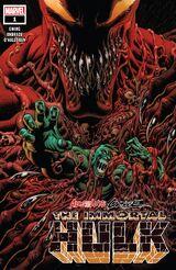 Absolute Carnage: Immortal Hulk Vol 1 1