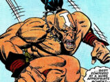 Agrom (Earth-616)