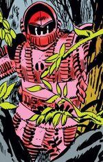 Anton Vanko (Crimson Dynamo) (Earth-616) from Tales of Suspense Vol 1 46 003