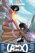 AvX Gambit vs. Spider-Woman