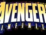 Avengers: Infinity Vol 1
