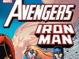 Avengers / Iron Man: Force Works Vol 1 1