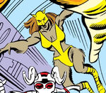 Capricorn (LMD) (Earth-616) from West Coast Avengers Vol 2 26 0001
