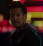 Chan Ho Yin (Earth-199999) from Marvel's Agents of S.H.I.E.L.D. Season 1 5 001