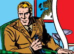 Colonel Carter (Earth-616) from All Winners Comics Vol 1 2 0001