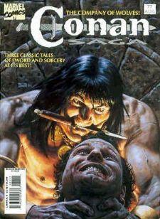 Conan Saga Vol 1 77