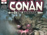 Conan the Barbarian Vol 3 11