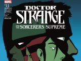 Doctor Strange and the Sorcerers Supreme Vol 1 11
