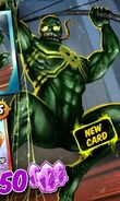 Edward Brock (Earth-TRN461) from Spider-Man Unlimited (video game) 024