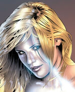Emma Frost (Earth-616) from X-Men Phoenix Endsong Vol 1 2 0001