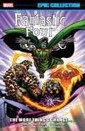 Fantastic Four Epic Collection Vol 1 18