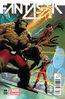 Fantastic Four Vol 5 1 Opeña Variant