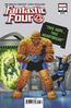 Fantastic Four Vol 6 1 Cassaday Variant