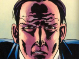 Gilbert Jordan (Earth-616)