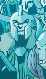 Heimdall (Earth-14831) from Uncanny Avengers Ultron Forever Vol 1 1 001