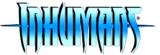 Inhuman (1998) Logo