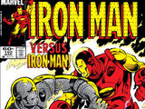 Iron Man Vol 1 192