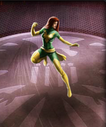 Jean Grey (Earth-12131) from Marvel Avengers Alliance 0001