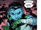 Jo-Venn (Earth-616)