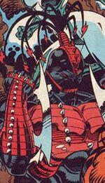 Killspree (Earth-616) from X-Force Vol 1 22 001