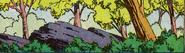 Koth (Hyboria) from Conan the Barbarian Vol 1 197 001