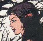 Mara (Cimmerian) (Earth-616) from Conan the Adventurer Vol 1 2 001