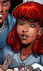 Mary Jane Watson (Earth-911010 from Spider-Man The Clone Saga Vol 1 5 001