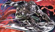 Namor McKenzie (Earth-616) from Defenders The Best Defense Vol 1 1 001