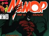 Namor the Sub-Mariner Vol 1 35