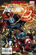 New Avengers Vol 1 53