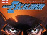 New Excalibur Vol 1 13